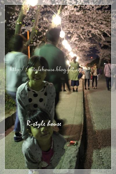 熊本城の桜11