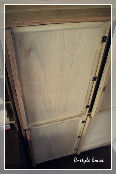 手作り本棚4