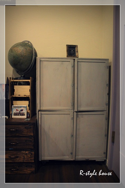 手作り本棚7