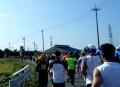 さくら市マラソン2