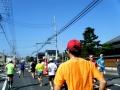 さくら市マラソン4