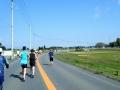 さくら市マラソン5