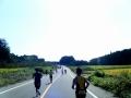 さくら市マラソン11