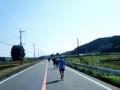 さくら市マラソン13