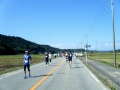 さくら市マラソン15