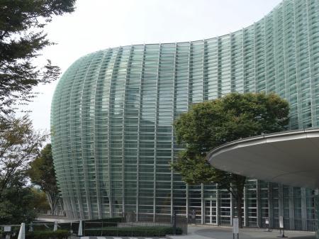 新国立美術館 (2)