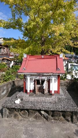 恵比寿神社 蛤1区