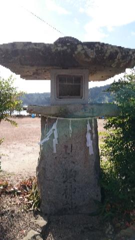 日本惣神社