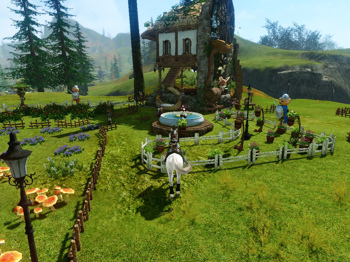 メンバーの庭園2