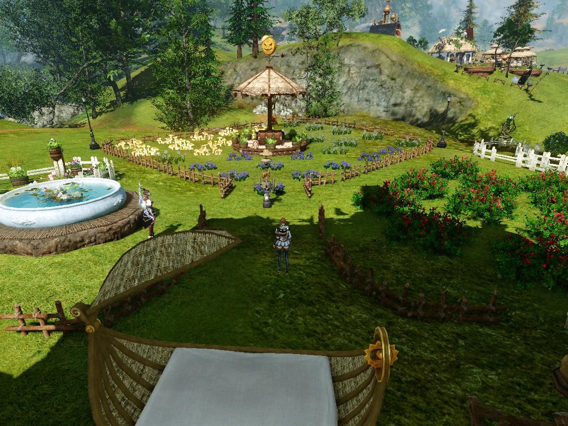 メンバーの庭園3