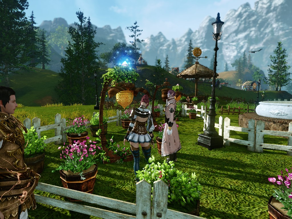 メンバー庭園5