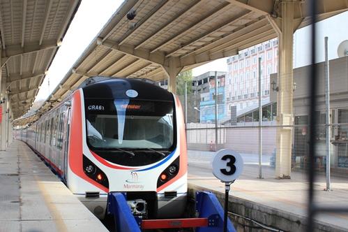 マルマライ鉄道