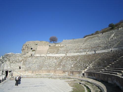 エフェソス観光