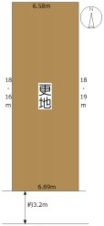橋本町 図面