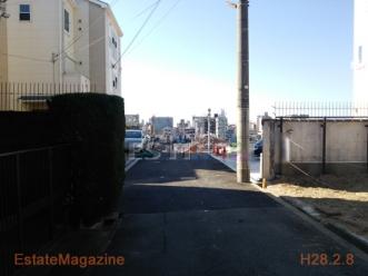 橋本町高台2