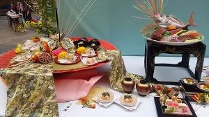16皿鉢祭り1