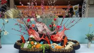 16皿鉢祭り16