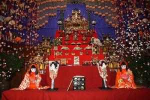 引田ひな祭り7