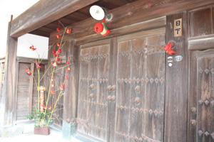 引田ひな祭り11