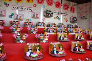 引田ひな祭り13