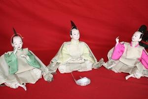井筒屋敷のひな祭り10