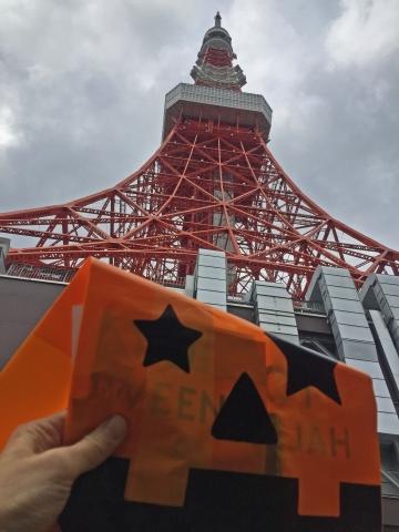 20151031-TOKYO TOWER (1)-加工