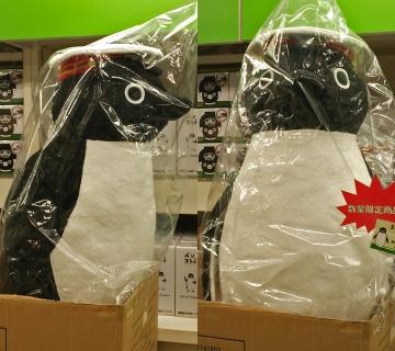 20151122-ICOCA ペンギンさんより (2 3)-加工