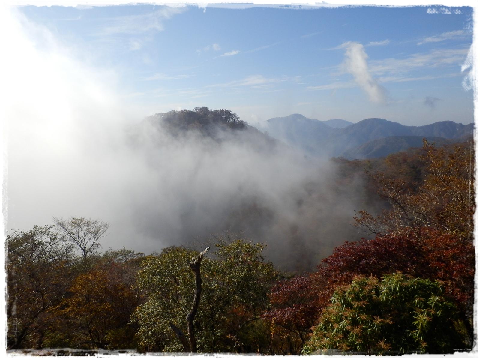 塔ノ岳12