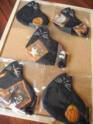 猫コースター新作①201510
