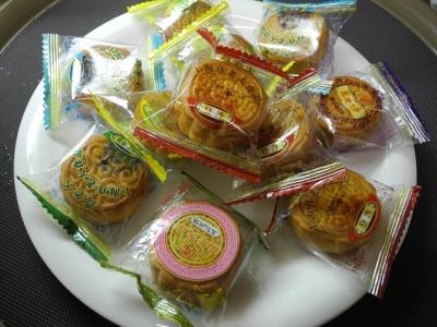 20151003香港風月餅