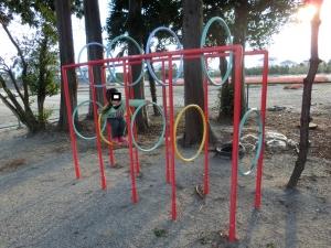 稲荷神社公園9