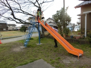 本沢合公園2