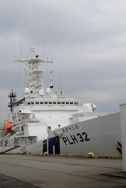 NFD5035macroと工作船資料館