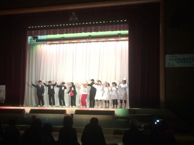 中学演劇5