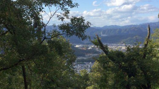 比叡山ハイク2015