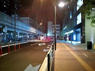20150412小杉夜景(その3)