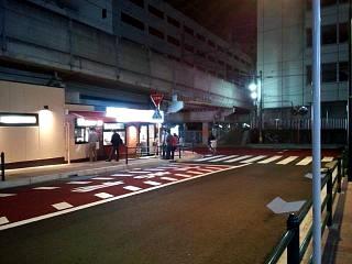 20150412小杉夜景(その5)
