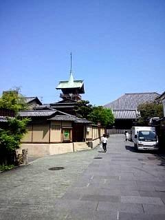 20150501安井金刀比羅宮(その1)