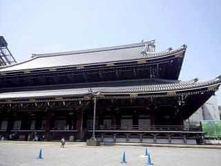 20150501東本願寺(その2)