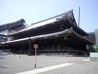 20150501東本願寺(その3)