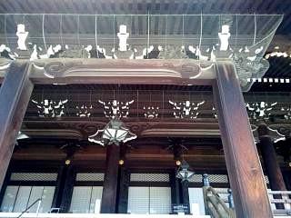 20150501東本願寺(その4)