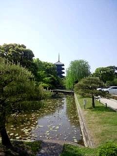 20150502東寺(その16)