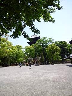 20150502東寺(その45)