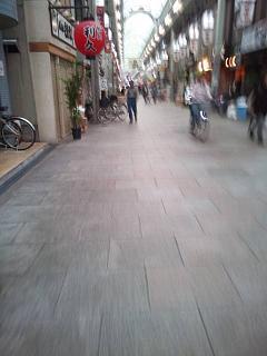 20150503天満橋筋商店街(その1)