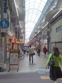20150503天満橋筋商店街(その3)
