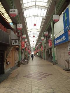 20150503天満橋筋商店街(その4)