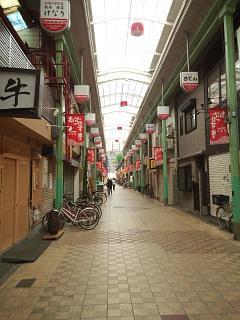 20150503天満橋筋商店街(その5)