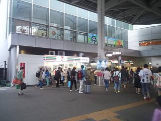 20150502高松駅(その2)