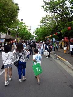 20150504丸亀お城まつり(その33)