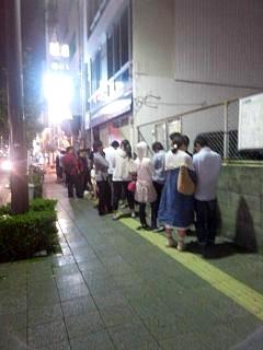 20150504夜の商店街(その2)